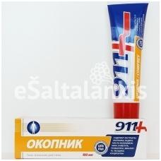 911 Gelis-balzamas kūnui Okopnik 100ml