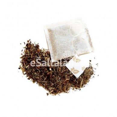 """Altajaus žolelių arbata """"ALTAJAUS PIRTELĖ"""" 20 pakelių po 2g. 2"""