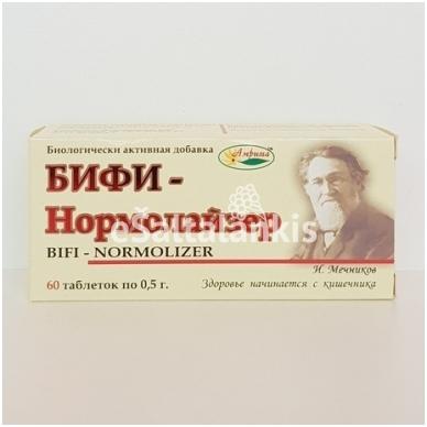 Bifi-Normolaizer 60tab.
