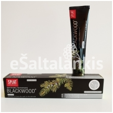 Dantų pasta Splat Blackwood 75 ml