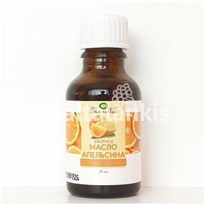 """Eterinis apelsinų aliejus 25 ml. """"Mirrolla"""""""