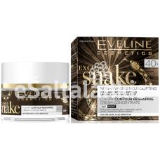 EXCLUSIVE SNAKE kremas - koncentratas 40+ / 50+ / 60+  po 50 ml.