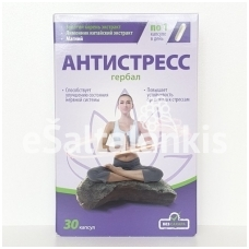 Herbal AntiStress 30 kap.