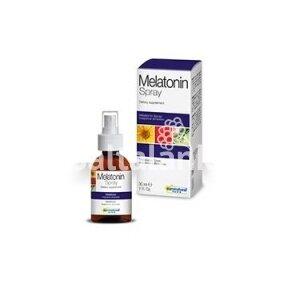 Melatoninas purškalas 30 ml.