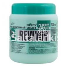 """""""Revivor"""" Atstatomasis plaukų balzamas 450ml."""