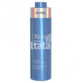 Šampūnas intensyviam plaukų drėkinimui, be sulfatų OTIUM AQUA