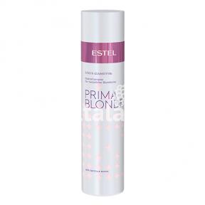 Šampūnas šviesių atspalvių plaukams ESTEL PRIMA BLONDE