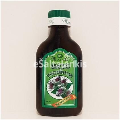 Ricinos aliejus grybelis