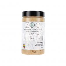 ZOE ekologiška fermentuota avižinių dribsnių košė, 0.75 L